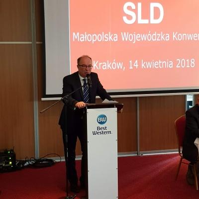 Galeria SLD Małopolska
